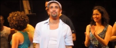 VIDEO: On This Day, January 9: IN THE HEIGHTS Closes Up Shop On Broadway