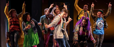 BWW TV:  Inside Opening Night of BE MORE CHILL Off-Broadway!