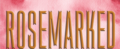 Author Livia Blackburne Discusses New Novel ROSEMARKED. Enter to win an early copy!