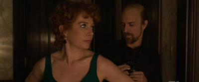 VIDEO: An Extended Look At FOSSE/VERDON Starring Michelle Williams and Sam Rockwell