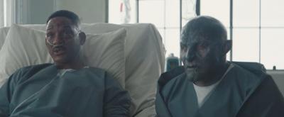 VIDEO: First Look - Will Smith Stars in Netflix Original Film BRIGHT