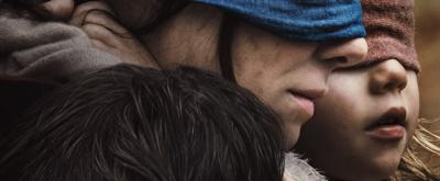 VIDEO: Sandra Bullock Stars in the New Trailer for BIRD BOX
