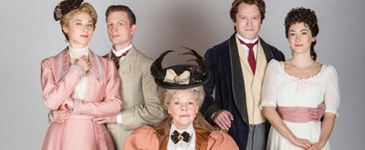 Photo Flash: The Old Globe presents THE IMPORTANCE OF BEING EARNEST