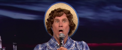 VIDEO: THE TONIGHT SHOW Recaps Favorite Will Ferrell Moments