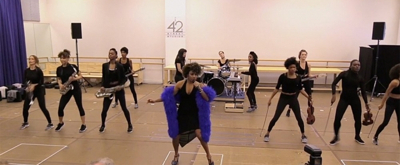 BWW TV: Workin' Hard for the Money! Watch a Preview of SUMMER: THE DONNA SUMMER MUSICAL