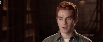 VIDEO: The CW Shares Interview Clip With RIVERDALE'S KJ Apa