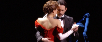 BWW TV: Watch Highlights of Steve Kazee & Samantha Barks in PRETTY WOMAN in Chicago!