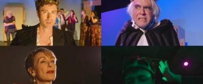 VIDEO: Aaron David Gleason Premieres Brand New Video 'The Last To Die In Battle'
