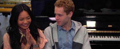 VIDEO: Go Inside Rehearsals for NEXT TO NORMAL in Toronto