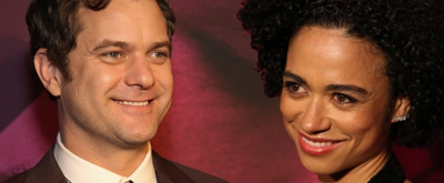 BWW TV: Joshua Jackson, Lauren Ridloff & More Celebrate Opening Night of CHILDREN OF A LESSER GOD