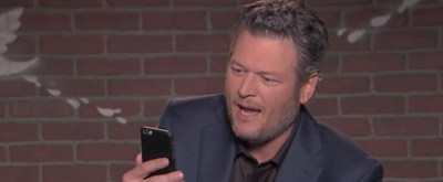 VIDEO: Blake Shelton & More Read #MeanTweets – Country Music Edition
