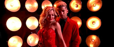VIDEO: HAMILTON's Jordan Fisher Tangos His Way to the DWTS' Finals