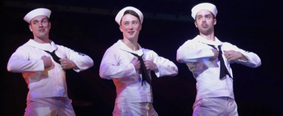 VIDEO: Get A First Look At TUTS' JEROME ROBBINS' BROADWAY!