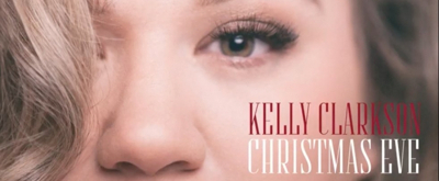 Kelly Clarkson Christmas Eve.Kelly Clarkson Surprises Fans With New Song Christmas Eve