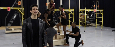 BWW TV: Hear the Story and Watch a Sneak Peek of A BRONX TALE on Tour!
