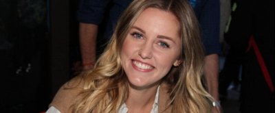 VIDEO: On This Day, December 21: Happy Birthday, Taylor Louderman!