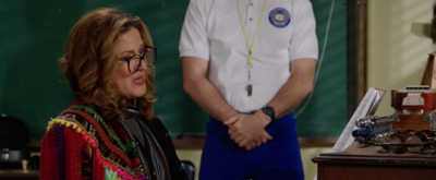 BWW TV: Watch Ana Gasteyer Sing ANY DREAM WILL DO on this Week's Episode of THE GOLDBERGS