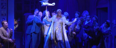 VIDEO: Get A First Look At Goodspeed's THE DROWSY CHAPERONE