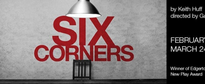 Casting Announced for Keith Huff's SIX CORNERS at American Blues Theater