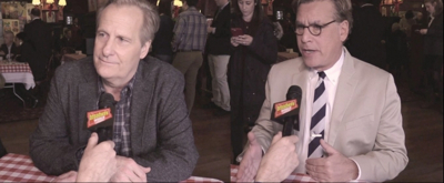 BWW TV: Aaron Sorkin, Jeff Daniels & More Talk Bringing TO KILL A MOCKINGBIRD From Page to Stage