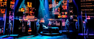DEAR EVAN HANSEN, HEAD OVER HEELS. and More to Be Part of Curran Theater's Inaugural Season