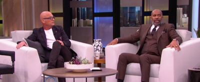 VIDEO: Howie Mandel Predicts the AMERICA'S GOT TALENT Winner on STEVE