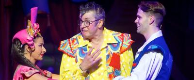 Review: ALADDIN, Bristol Hippodrome