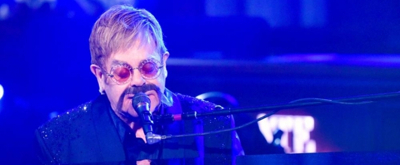 VIDEO: Elton John Performs Classic Songs from New Greatest Hits LP on COLBERT