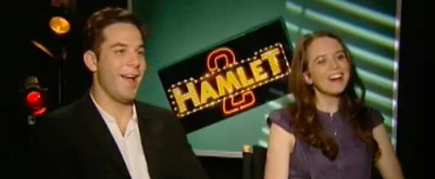 BWW TV Exclusive: Interviews With the Stars of Hamlet 2