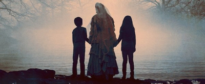 VIDEO: Watch the Trailer for THE CURSE OF LA LLORONA