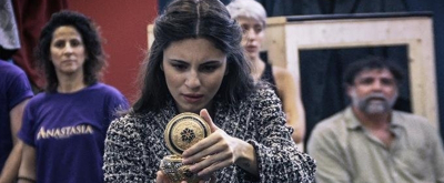 VIDEO: Watch The Spanish Cast of ANASTASIA in Action