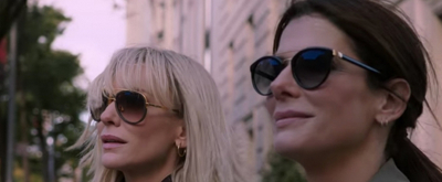 VIDEO: Check Out the Newly Released OCEANS 8 Official Main Trailer