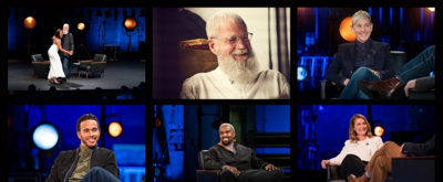 VIDEO: Watch the Trailer for MY NEXT GUEST NEEDS NO INTRODUCTION WITH DAVID LETTERMAN