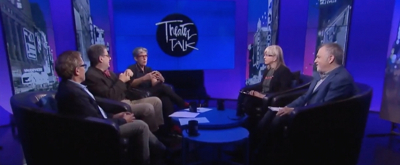 Theater Talk: What's New This Fall? Catch a Season Preview!