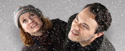 BWW TV: Get a First Listen to 'Grateful' From the World Premiere of SNOW CHILD