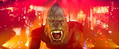 VIDEO: Watch the All New TV Spot For KING KONG