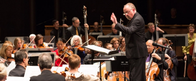 Review Roundup: AMERICAN COMPOSERS ORCHESTRA'S 40TH ANNIVERSARY CONCERT at Lincoln Center's Rose Theatre