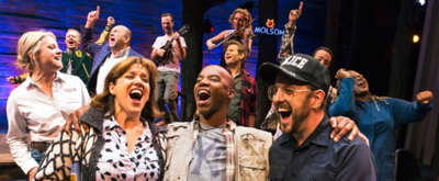 COME FROM AWAY To Play Southern Alberta Jubilee Auditorium This Season