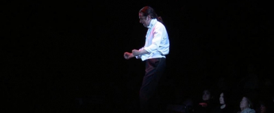 VIDEO: Constantine Maroulis and Diana DeGarmo Lead JEKYLL & HYDE at North Shore Music Theatre