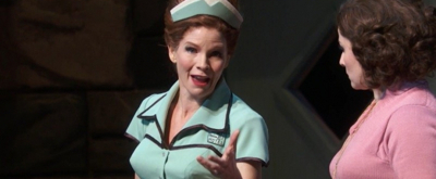 VIDEO: Kelli O'Hara Sings The Act 1 Aria in The Met's COSI FAN TUTTE