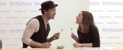 BWW TV: Hannah Elless, Bryce Pinkham & More Preview Paper Mill's BENNY & JOON!