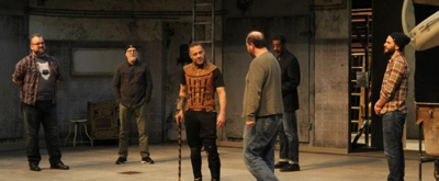 VIDEO: Get A First Look at STC's RICHARD III