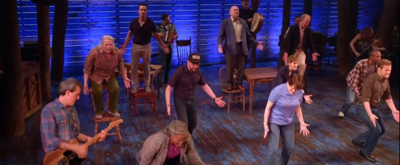 VIDEO: National Tour of COME FROM AWAY Launches at Seattle's 5th Avenue Theater