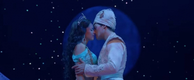 VIDEO: ALADDIN Comes to the Sands Theatre in Singapore This July