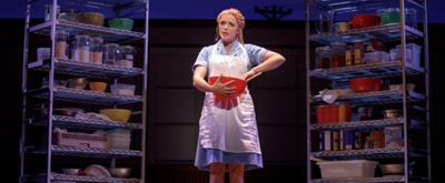 BWW Review: WAITRESS Brings Powerful Performance to the Table at Fox Cities P.A.C.