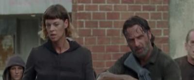VIDEO: Sneak Peek at THE WALKING DEAD's Mid-Season Finale
