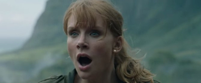 VIDEO: Universal Shares Teaser Trailer for JURASSIC WORLD: FALLEN KINGDOM