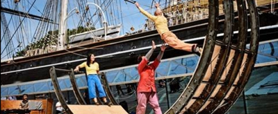 VIDEO: Ockham's Razor Presents BELLY OF THE WHALE