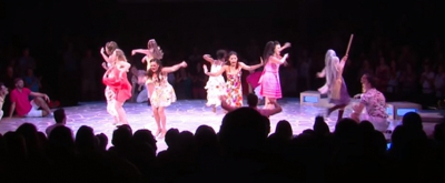 VIDEO: Highlights From MAMMA MIA! at North Shore Music Theatre