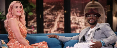VIDEO: Taye Diggs Proves He Can Turn Anything Into a Catchy Song